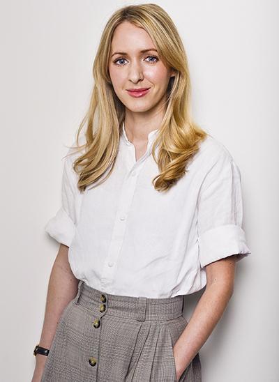 Elizabeth Scandrett