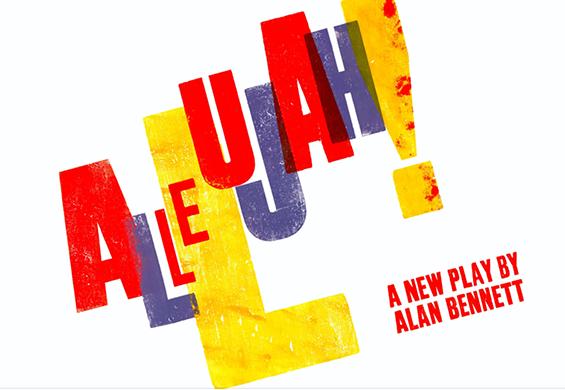 Alan Bennett medium