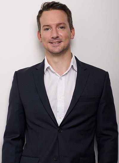 Adam Paterson