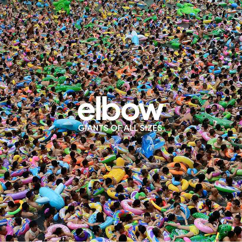 Elbow cover