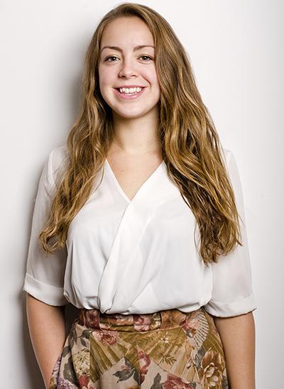 Charlotte Adams