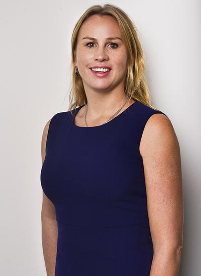Chloe Forsyth