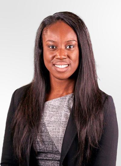 Sharon-Rose Mensah